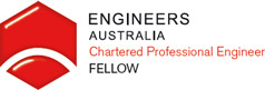 Engineers Australia, Chartered Professional Engineer Member